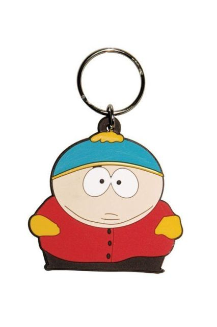 BRELOC SILICON 'SOUTH PARK (CARTMAN)'