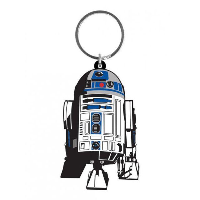 BRELOC SILICON 'STAR WARS (R2 D2)'