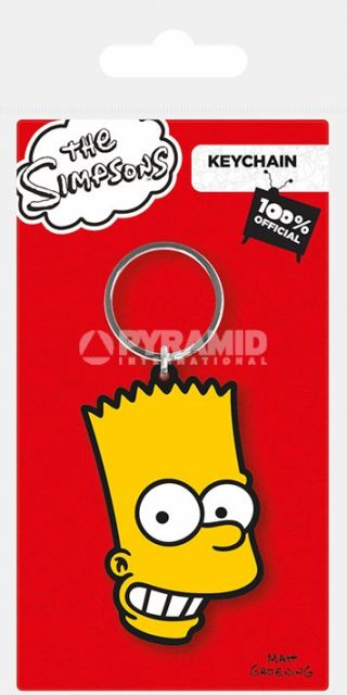 BRELOC SILICON 'THE SIMPSONS (BART)'