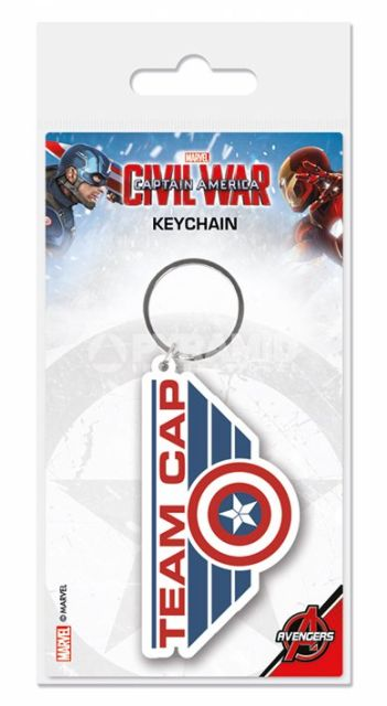 BRELOC SILICON 'CAPTAIN AMERICA CIVIL WAR (TEAM CAP)'