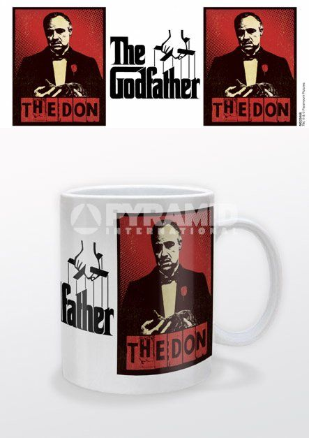 CANA 'THE GODFATHER'