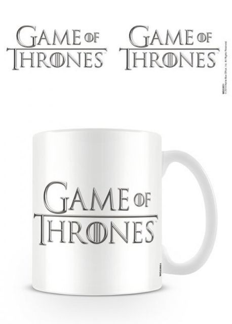CANA 'GAME OF THRONES (LOGO)'