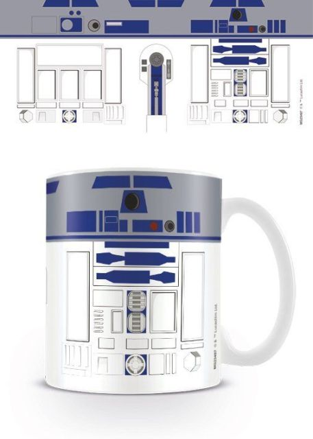 CANA 'STAR WARS (R2 D2)'