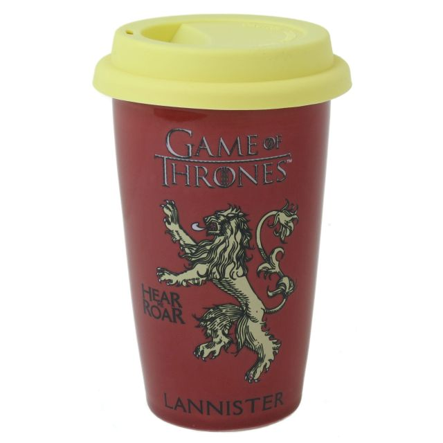 CANA TRAVEL 'GAME OF THRONES (HOUSE LANNISTER)'
