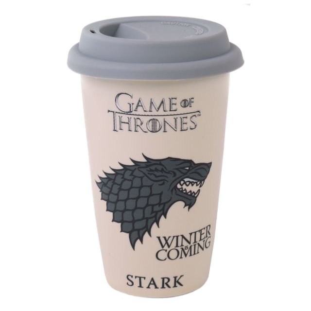 CANA TRAVEL 'GAME OF THRONES (HOUSE STARK)'