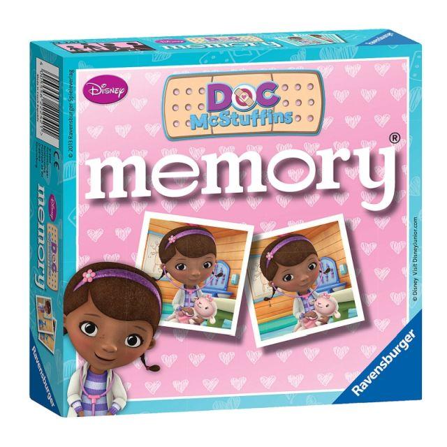 Joc memory,Plusica