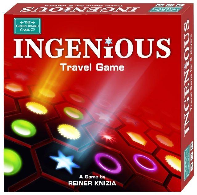 Joc Ingenios,ed calatorie