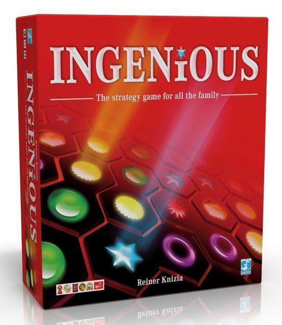 Joc Ingenios,ed baza