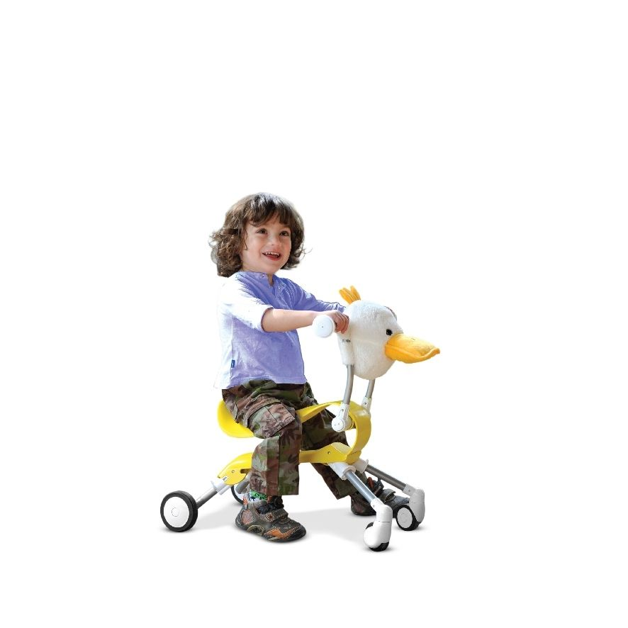 Smart Trike Balansoar Ratusca,Springo Farm