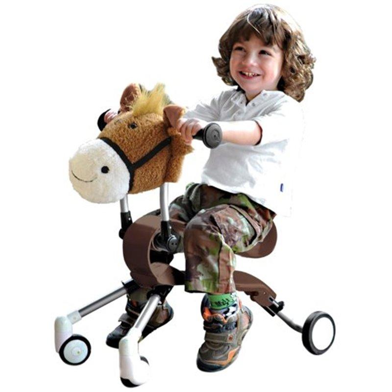 Smart Trike Balansoar Calut,Springo Farm