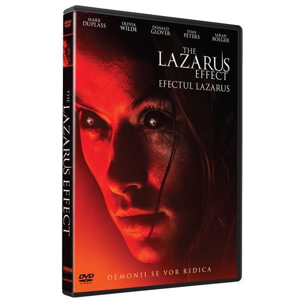 LAZARUS EFFECT - EFECTUL LAZARUS
