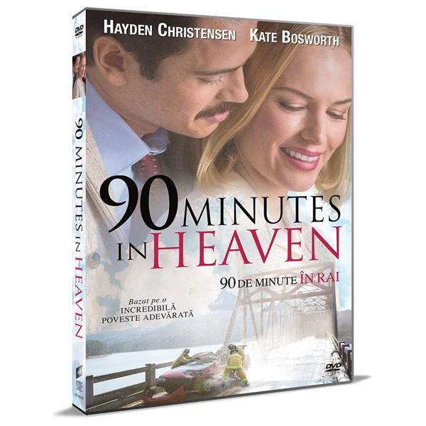 90 MINUTES IN HEAVEN - 90 DE MINUTE IN RAI
