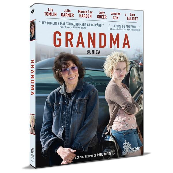 GRANDMA - Bunica