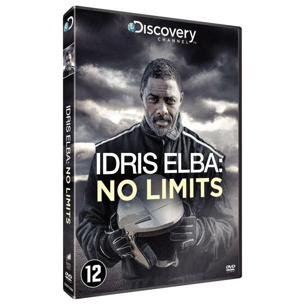 IDRIS ELBA: NO LIMITS - FARA LIMITE SEZONUL 1