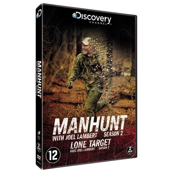 MANHUNT WITH JOEL LAMBERT - SEASON 02