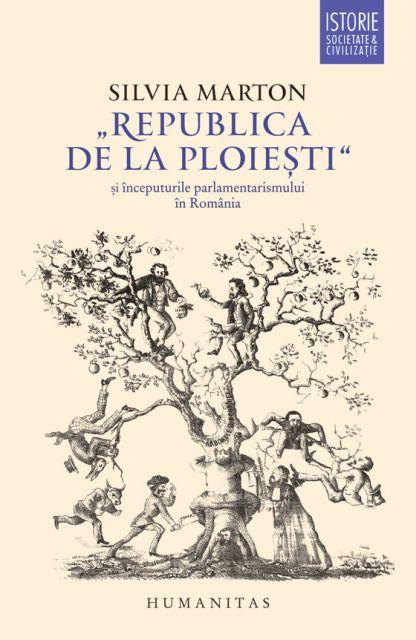 REPUBLICA DE LA PLOIESTI SI INCEPUTURILE PARLAMENTALISMULUI IN ROMANIA