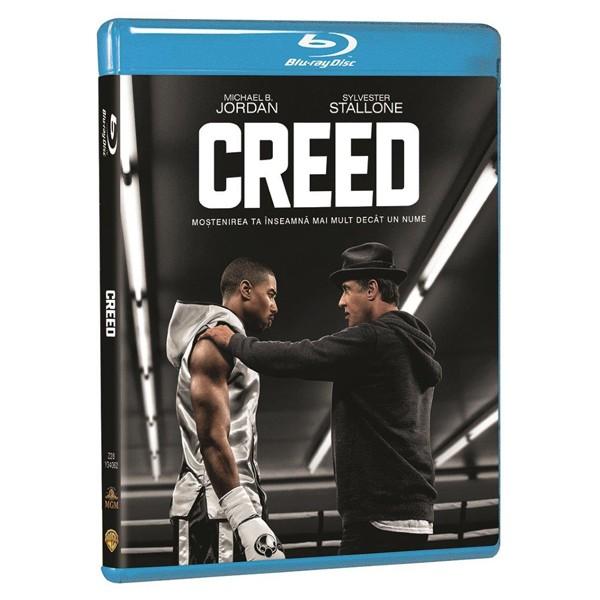 BD: CREED  - CREED