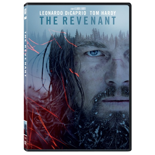 THE REVENANT: - LEGENDA LUI HUGH GLASS