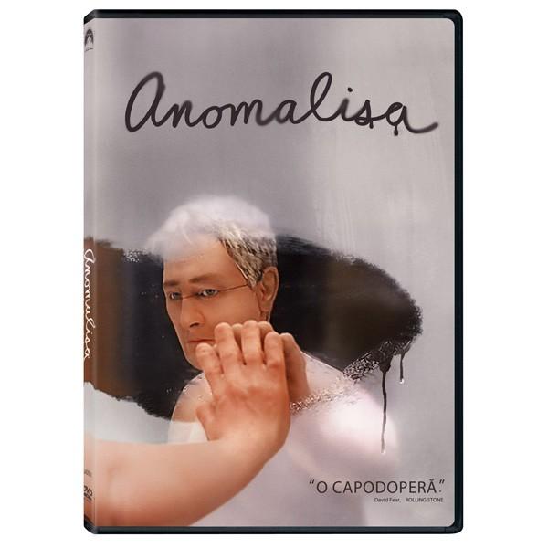 ANOMALISA - ANOMALISA
