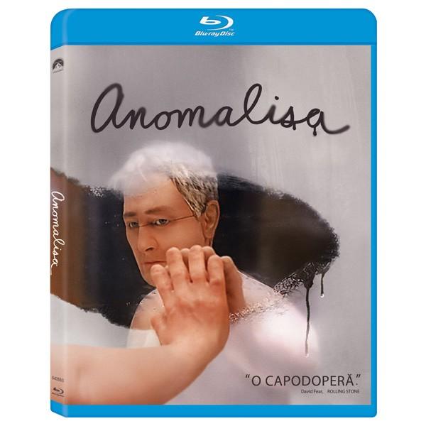 BD: ANOMALISA - ANOMALISA