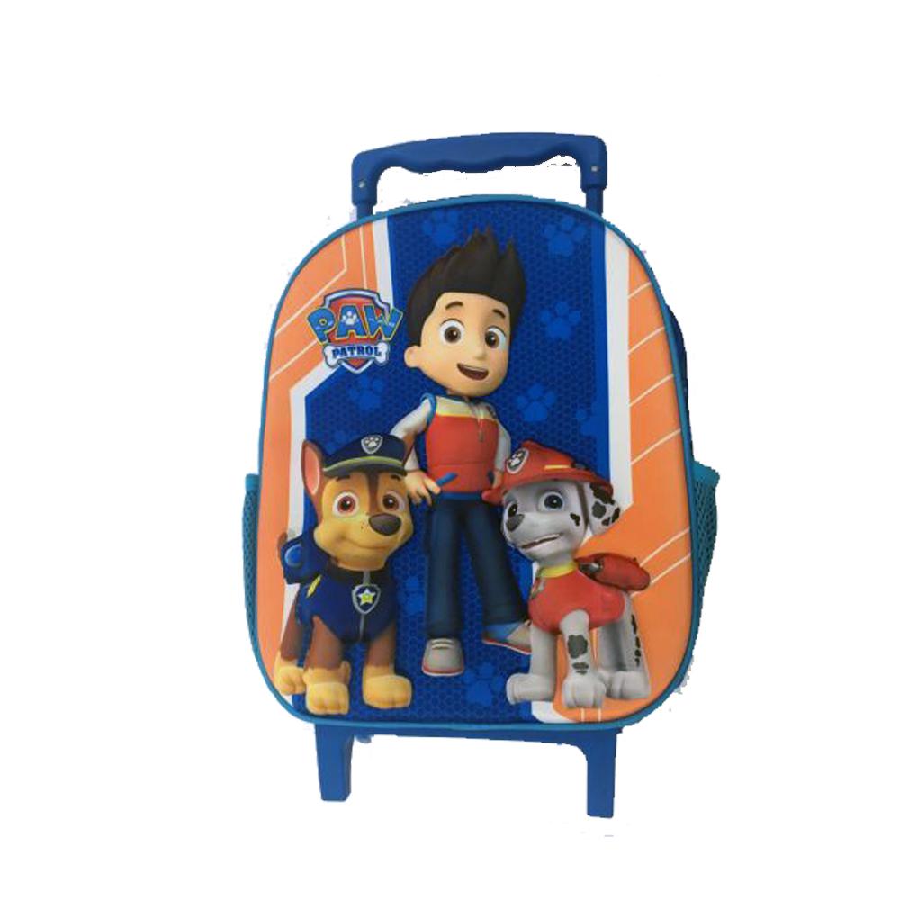 Troller 12.5'',3D,PawPatrol