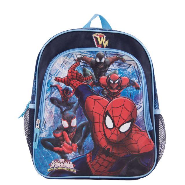 Ghiozdan 14'',Spiderman