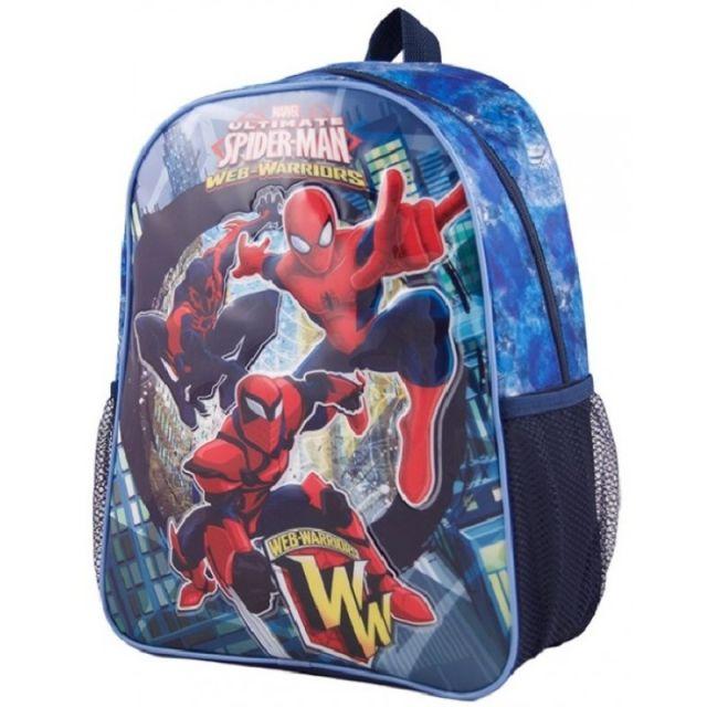 Ghiozdan 15'',Spiderman