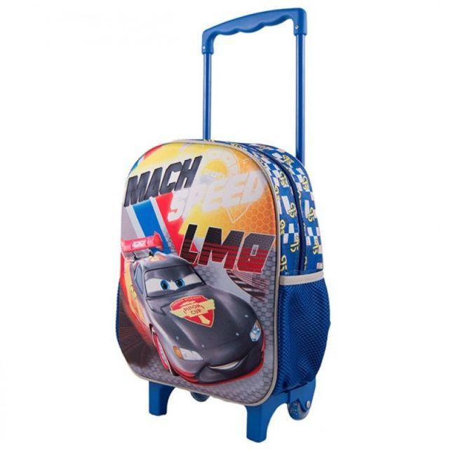 Troller 12.5'',3D,Cars
