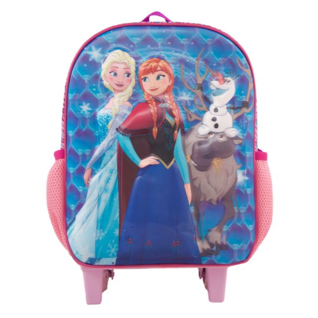 Troller 12.5'',3D,Frozen