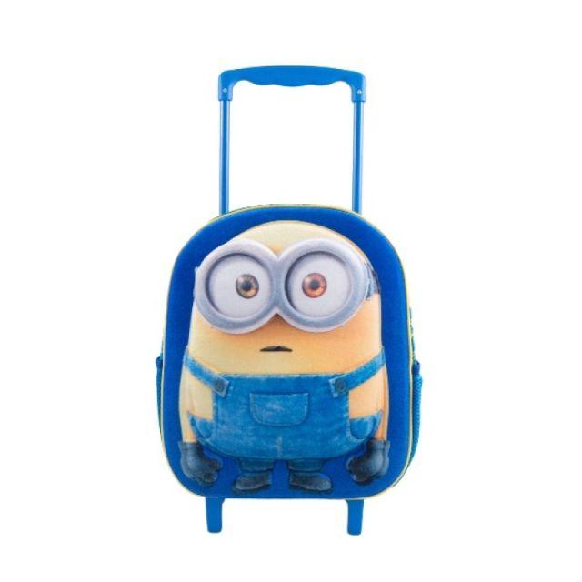 Troller 12.5'',3D,Minions