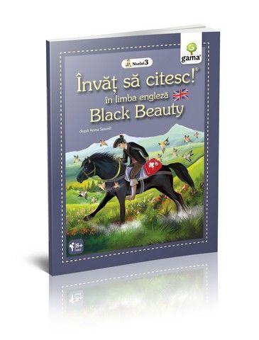 BLACK BEAUTY. ISCE.III