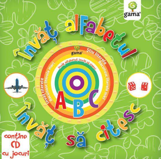 INVAT SA CITESC. CARTI EDUCATIVE CU CD. 2016