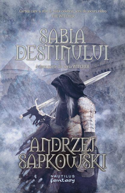 SABIA DESTINULUI (WITCHER, VOL 2)
