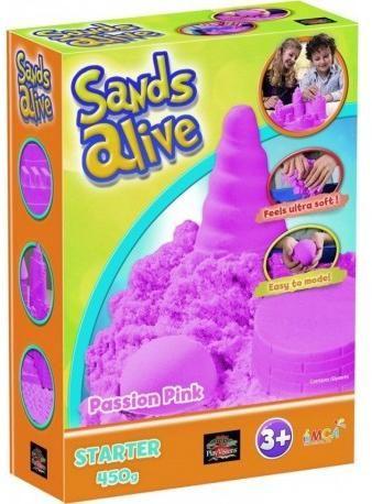 Sands Alive,nisip colorat,450g