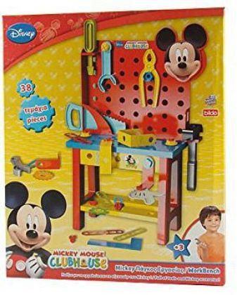 Banc de lucru,Disney Mickey