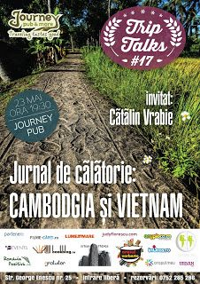 JURNAL DE CALATORIE: CAMBODGIA SI VIETNAM
