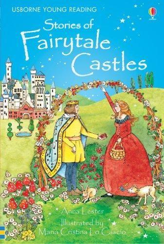 STORIES OF FAIRYTALE CASTLES