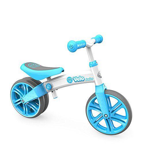 Smart Trike Bicicleta fara pedale,Velo Bleu