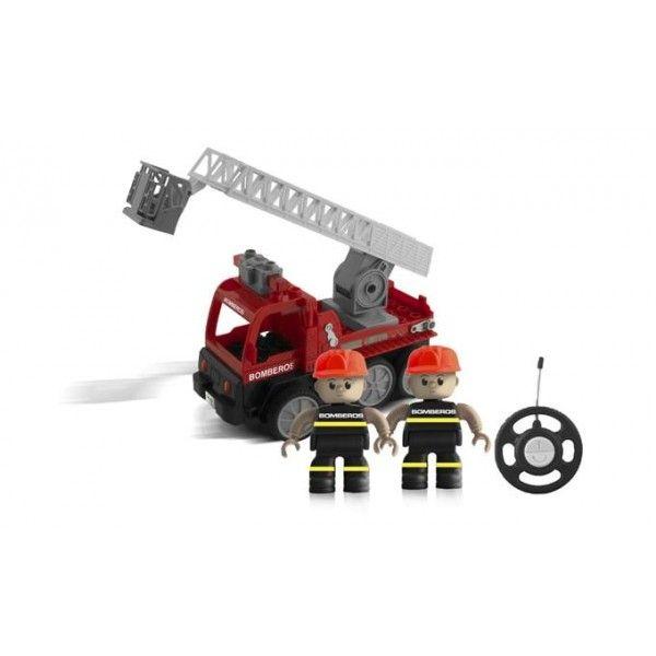 Masina pompieri,Ninco,RC,set constructie