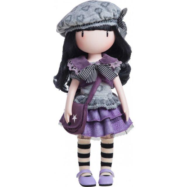 Papusa 32cm,Little Violet