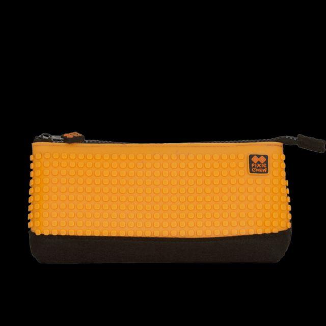 Pouch Pixie,negru/orange,100pcs pt pers.