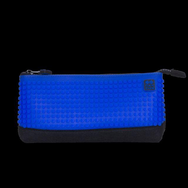 Pouch Pixie,negru/albastru,100pcs pt pers.