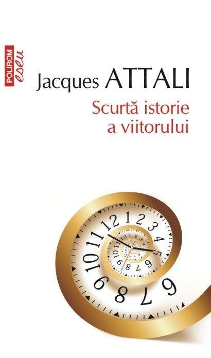 SCURTA ISTORIE A VIITORULUI (EDITIA 2016)