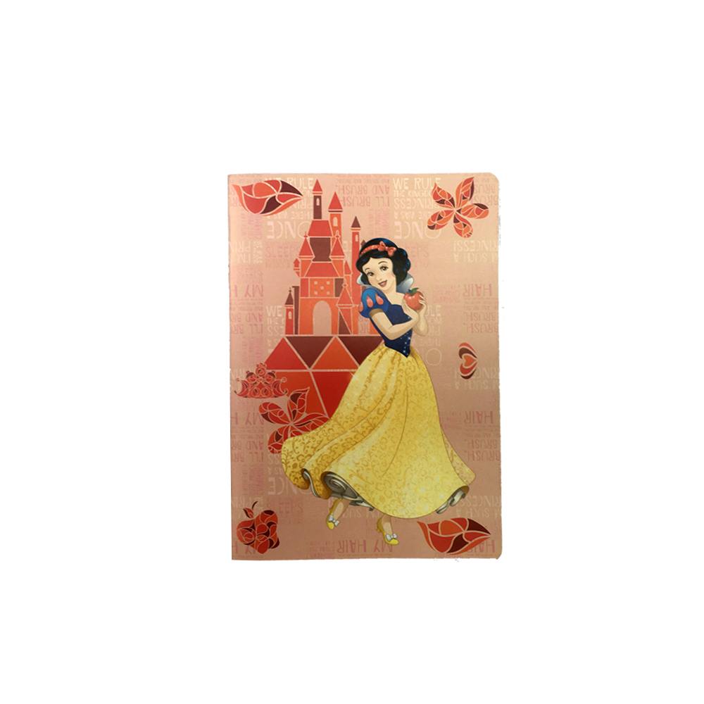 Caiet tip I,A5,Princess