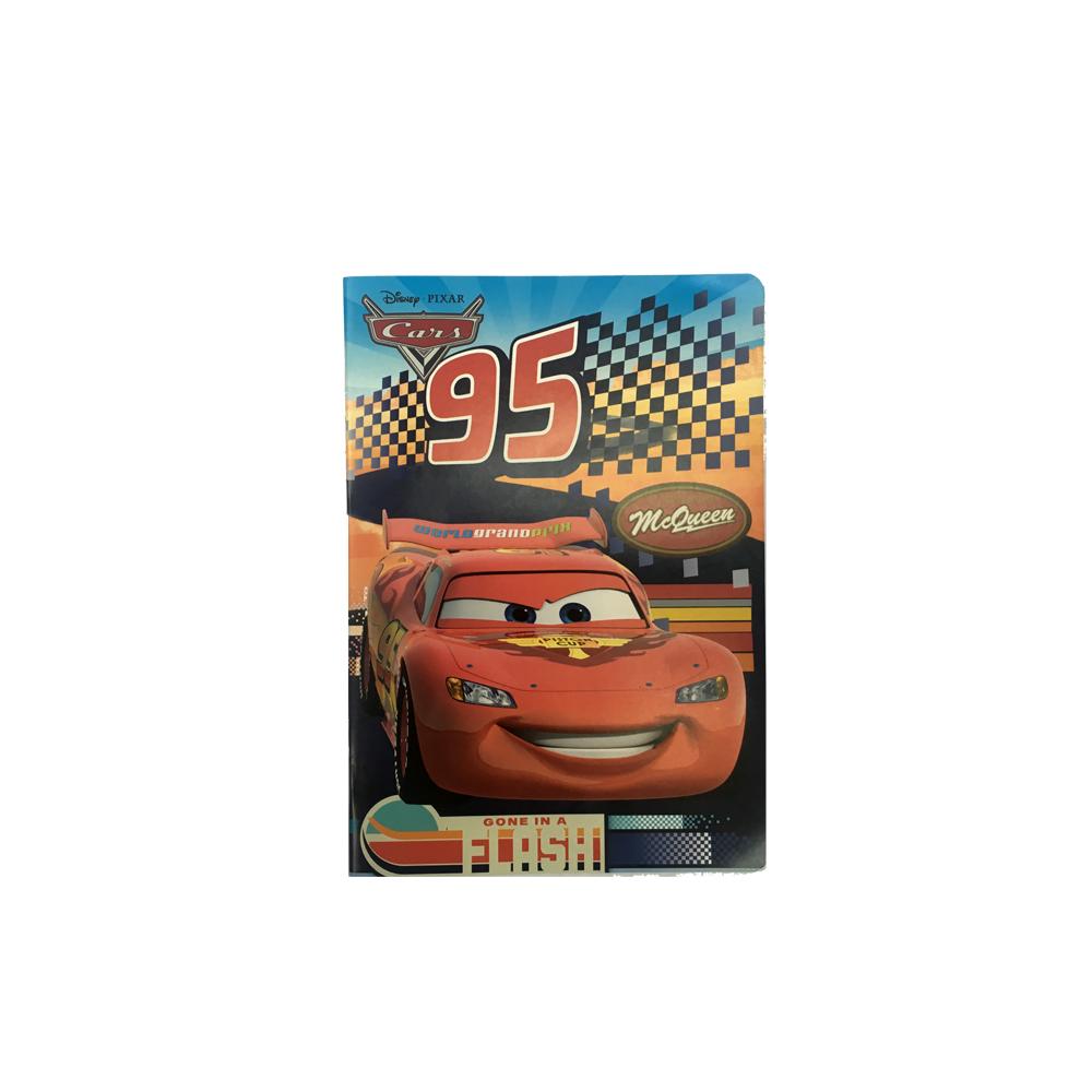 Caiet tip II,A5,Cars