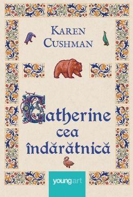 CATHERINE CEA INDARATNICA