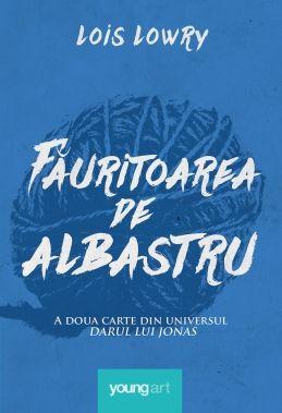 FAURITOAREA DE ALBASTRU