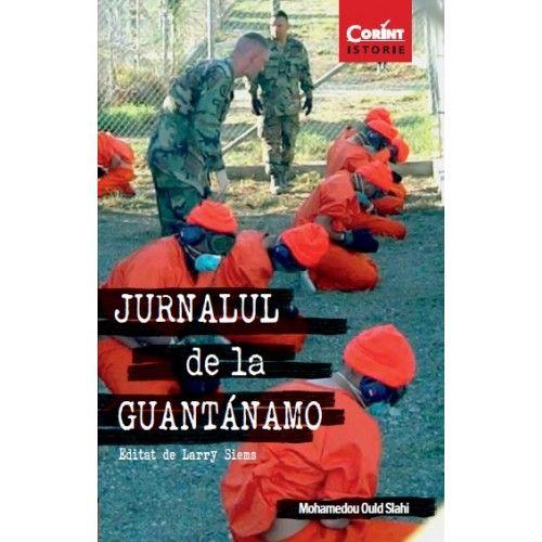 JURNALUL DE LA GUANTÁNAMO