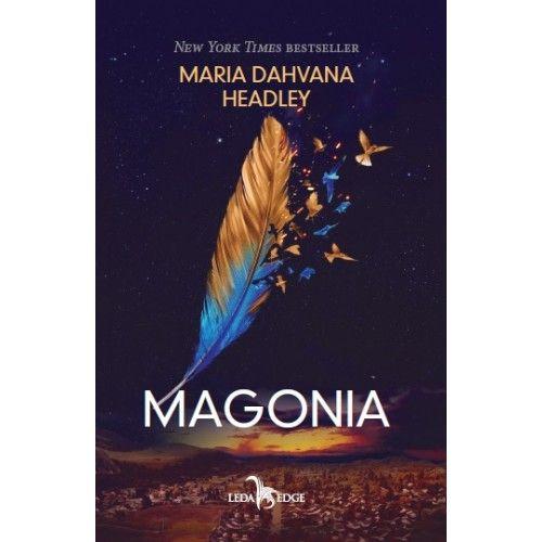 MAGONIA (MAGONIA, VOL.I)