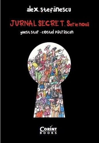 JURNAL SECRET, SERIE NOUA (2009-2015)